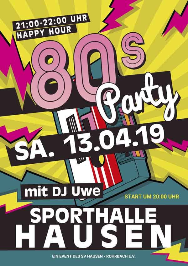 80Party